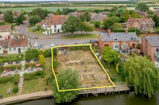 Primary Photo - Main Rd, Wyre Piddle - Commercial land plot for sale - 0.08 acres