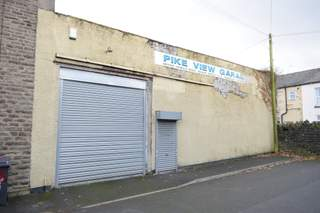 Primary Photo of Pike View Garage