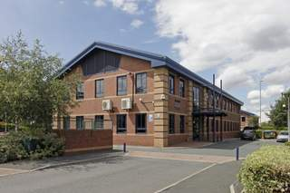 Primary Photo - Nelson House, Quayside Business Park, Leeds - Office for rent - 5,042 sq ft