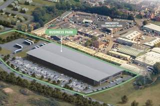 Primary Photo of Insworth Business Park