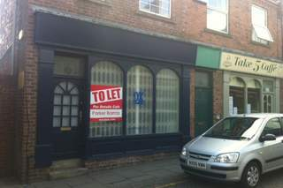 Primary Photo of Ramsgate Retail Investment