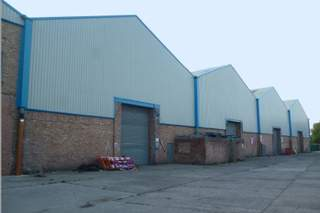 Building Photo for Graylaw Industrial Estate