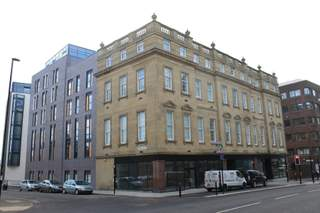 Primary photo of Plummer House, Newcastle Upon Tyne