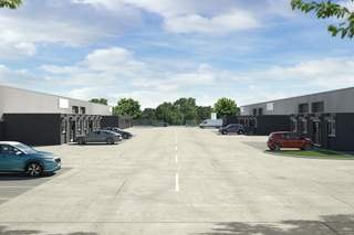 Primary Photo - Spring Rd, Smethwick - Industrial unit for rent - 5,565 to 33,853 sq ft