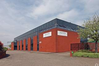 Primary Photo - 102-103 Buckingham Ave, Slough Trading Estate, Slough - Light industrial unit for rent - 6,484 sq ft