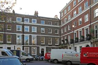 Primary Photo of 11 Manchester Sq