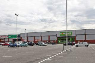 Primary Photo of Launton Road Retail Park
