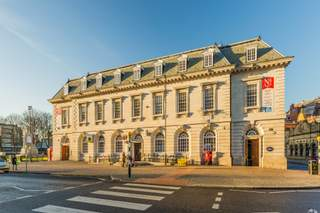 Primary Photo of The Old Post Office