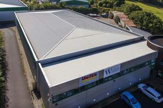 Primary Photo of Denaby Lane Industrial Estate, Units 1-2