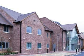 Primary Photo of Bewdley Medical Centre