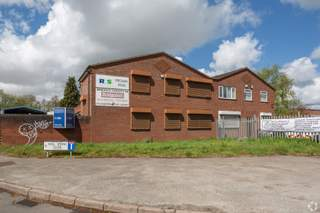Primary Photo of Carlyon Road Industrial Estate