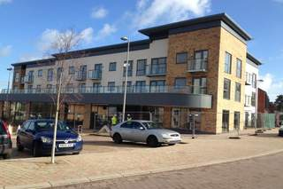 Primary Photo of New Woodside Retail Centre