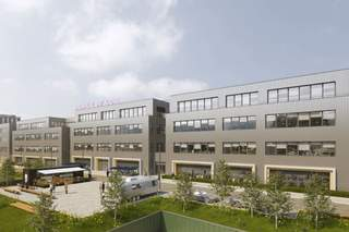 Primary Photo of Scalespace White City, Phase A