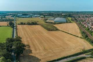 Primary Photo of Land at Broadlands Business Park