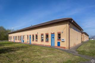 Primary Photo of Meridian House Industrial Units, Units 29-32
