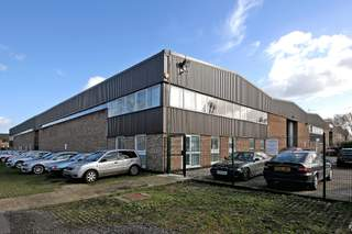 Primary Photo of Trident Industrial Estate