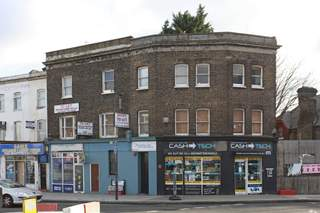 Primary Photo of 7-9A Brockley Cross