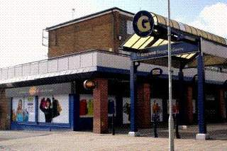 Primary Photo of Greywell Shopping Centre