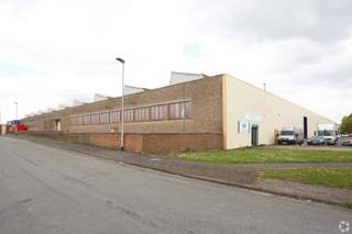 Primary Photo of Langton Business Centre