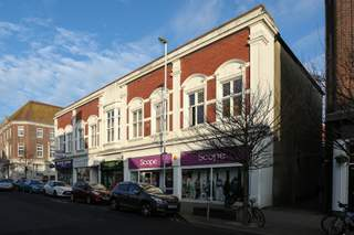 Primary Photo of 1-4 Chapel Rd