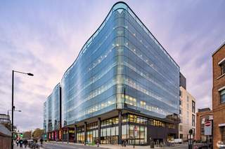 Building Photo - Kings Place, London - Office for rent - 7,545 sq ft