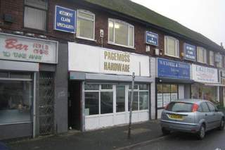 Primary Photo of 146 Liverpool Rd