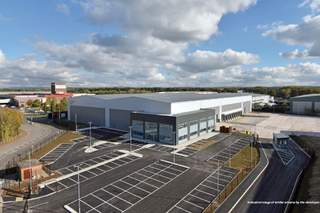 Primary Photo of Avro Business Park, Units 1-4