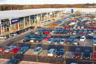 Primary photo of Units A-D/1-11, Galleries Retail Park