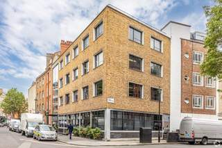 Primary photo of 17-19 Foley St, London