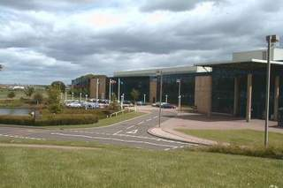 Primary Photo of Pyramids Business Park