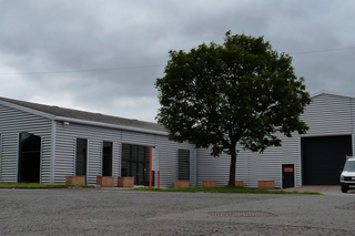Primary Photo of Warehouses With Yard, Inveralmond Pl