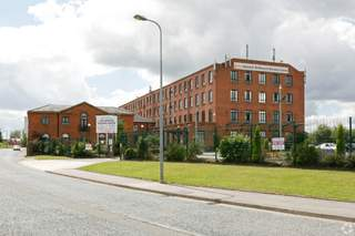 Primary Photo of Hollinwood Business Centre