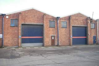 Primary Photo of Unit 1-8, Audley Ave