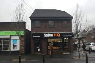 Primary Photo - 9-9A Church Rd, St Helens - Shop for rent - 305 sq ft