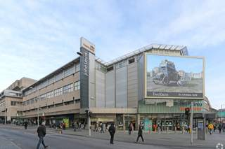 Primary Photo of Victoria Centre