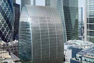 Primary Photo of Seventy St. Mary Axe