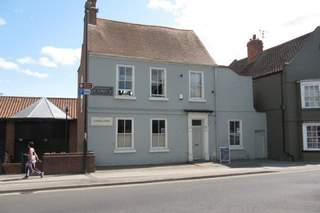 Primary Photo of 6 Front St, York