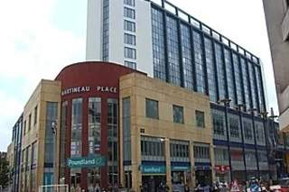 Primary Photo of Martineau Place Shopping Centre