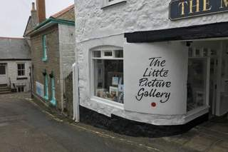 Primary Photo of The Little Picture Gallery, 1 The Millpool