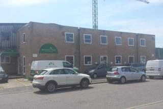 Primary Photo of 1-3, Queensway
