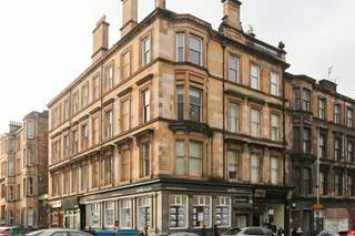 Primary Photo of 711-713 Great Western Rd, Glasgow