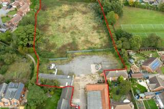 Primary Photo of Land at Rear of High Street