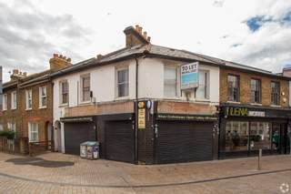 Primary Photo of 14 East St, Bromley