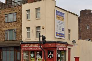Primary Photo of 163 Camberwell New Rd