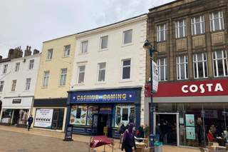Ex 1 - 28 New St, Huddersfield - Shop for sale - 3,370 sq ft