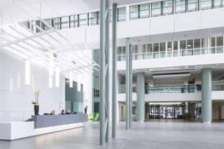 Interior Photo for Exchange Tower