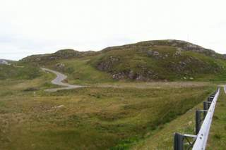 Primary Photo - Scalpay, Isle Of Scalpay - Commercial land plot for sale - 0.61 acres