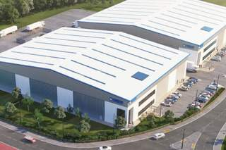 Primary Photo of Aero Centre Doncaster Sheffield Airport, Unit 1-2