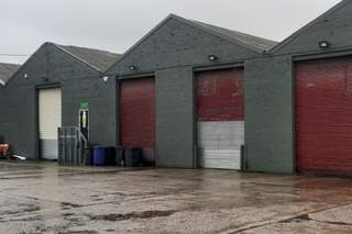 Primary Photo of Four Ashes Business Park