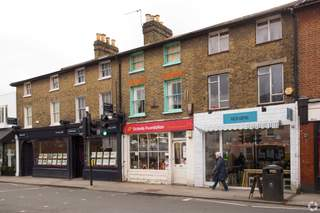 Primary Photo of 3 Barnes High St